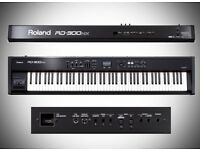 RD300NX Stage Piano Keyboard