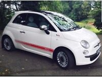 Stunning Fiat 500 lounge for sale