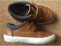 Next Boys Shoes - Infant Size 6