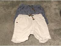Boys Shorts: Next 2-3 yers