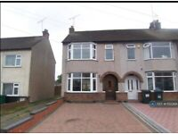 3 bedroom house in Coventry, Coventry, CV3 (3 bed) (#1132364)
