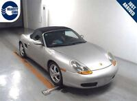 1997 Porsche Boxster Convertible 62K's NO ACCDNT 1 YR WRNT Vancouver Greater Vancouver Area Preview