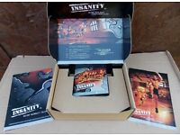 Beachbody Insanity Workout DVD's