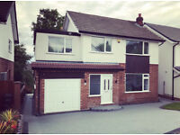 4 bedroom detached house to rent - Cringle Drive. Off Schools Hill, Cheadle, SK8 1JH