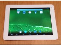 9.7 inch Tablet Android 4.2.2 Jelly Bean for sale  Tyne and Wear