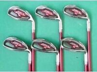 cobra irons