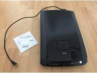 EPSON 3590 Flatbed Scanner