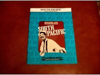 South Pacific Vocal Selections (Sheet music for choirs ) Rodgers & Hammerstein 10 books in total