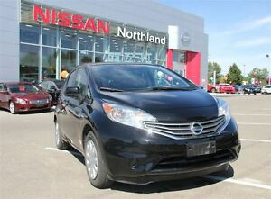 2014 Nissan Versa Note 1.6L SV POWER LOCKS AND WINDOWS BLUETOOTH