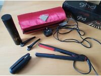 ghd hair straighteners Scarlet Collection