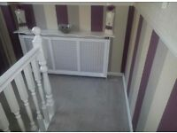 Reliable time served painter and decorator. Cheap rates