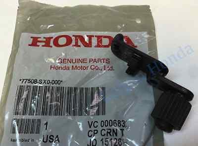 Genuine OEM Honda Glove Box Door Retainer Stopper Arm (77508-SX0-000)