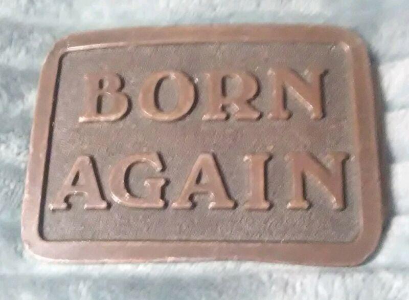 Born Again Vtg (
