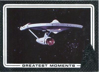 Star Trek 50th Anniversary [2017] Complete 100 Card Base Set