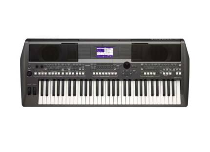 PRICE DROP Yamaha PSRS770 workstation (1 only - factory sealed)