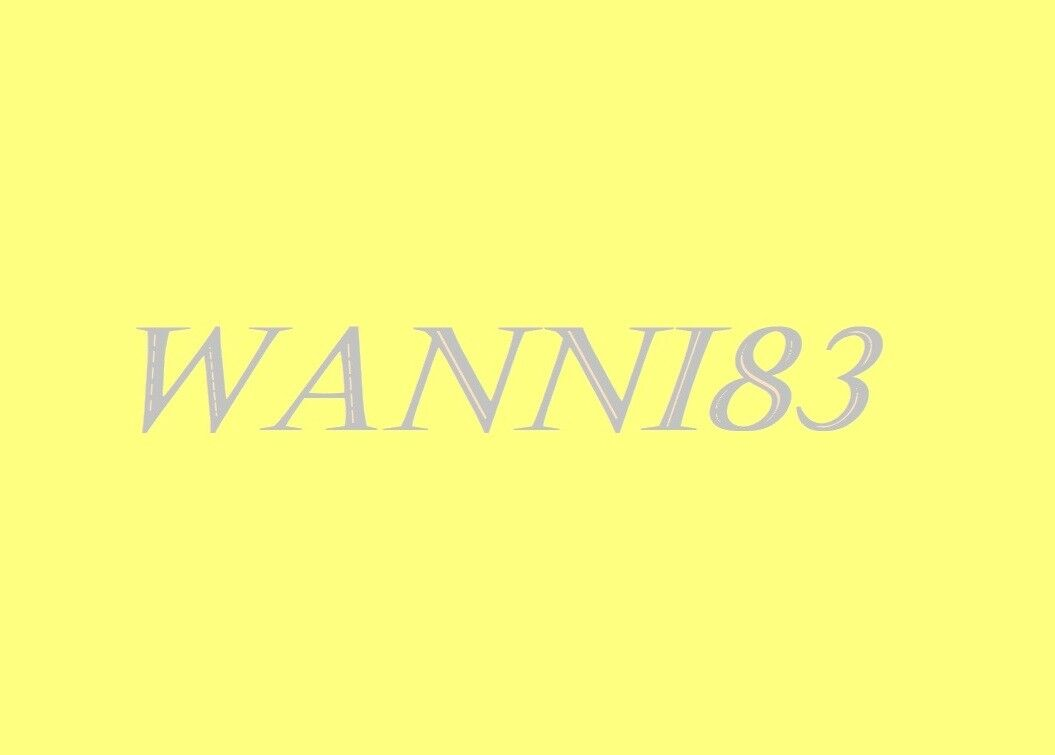 Wanni83 Official