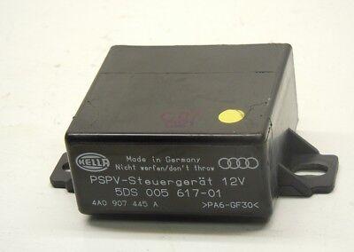 Audi A8 D2 A6 C5 Memory Mirror Control Module 4A0907445A