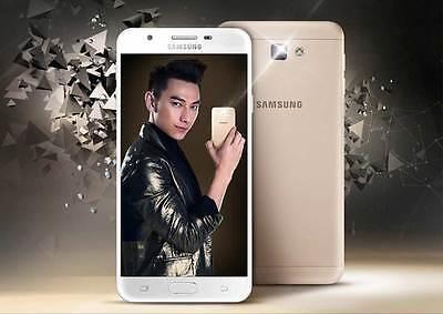 Samsung Galaxy J7 PRIME G610F/DS Ghostly GOLD 32GB DUAL SIM FACTORY UNLOCKED