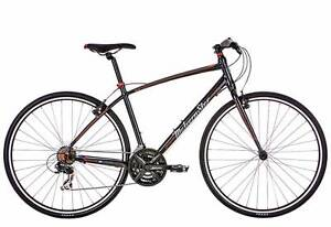 malvern star flat bar road bike, for JUST $299 East Perth Perth City Area Preview