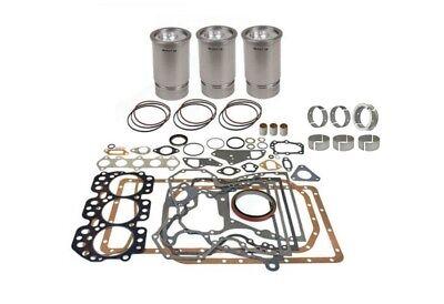 John Deere 300 350 With 135 3 Cyl Gas Complete Engine Overhaul Rebuild Kit