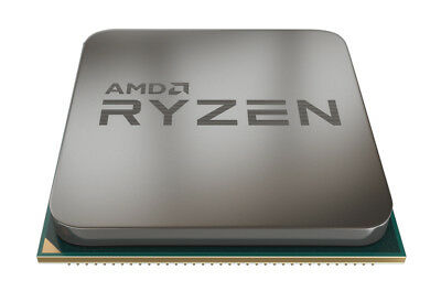 AMD Ryzen 5 1600x 3.6GHz L3 Desktop Processor Boxed