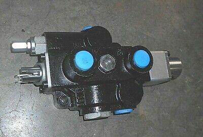 Hydraulic Log Splitter Directional Control Valve 161-d5