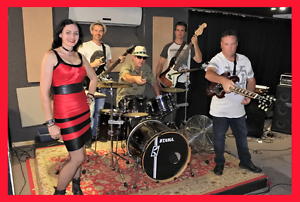 THE IDLE SPIDERS - Live Rock and Roll Covers Band! Morayfield Caboolture Area Preview