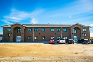 Adolph Drive - Newly Built Shop/Office Space for Lease!