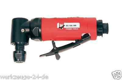 EAGLE Mini De aire amoladora angular 90°, 20.000 Rpm EG125-19R