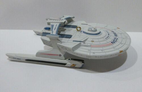 Hallmark Keepsake Ornament - Star Trek 2 - The Wrath of Khan - U.S.S. Reliant