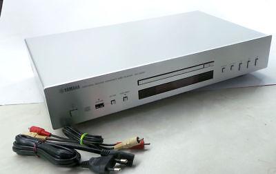 Edler CD-Player Yamaha CD-S300 mit MP3 & USB