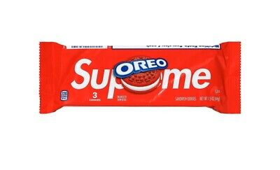 Pack Of Supreme Oreos (3 Cookies)