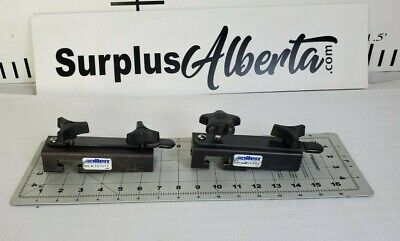 Allen Medical Surgical - Exam Table Side Clamps