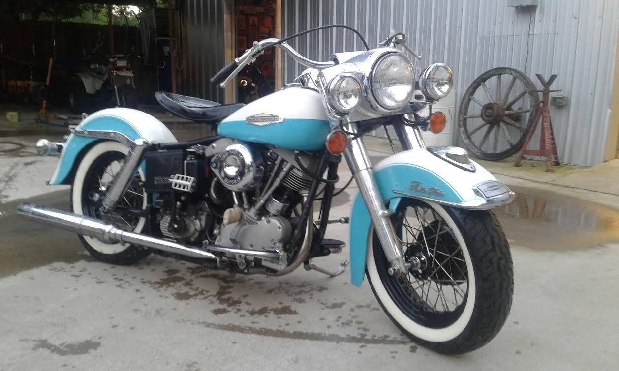 A&D Harley Customs