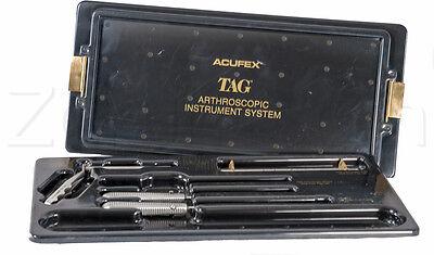Acufex Tag Arthroscopic Instrument System - 014712