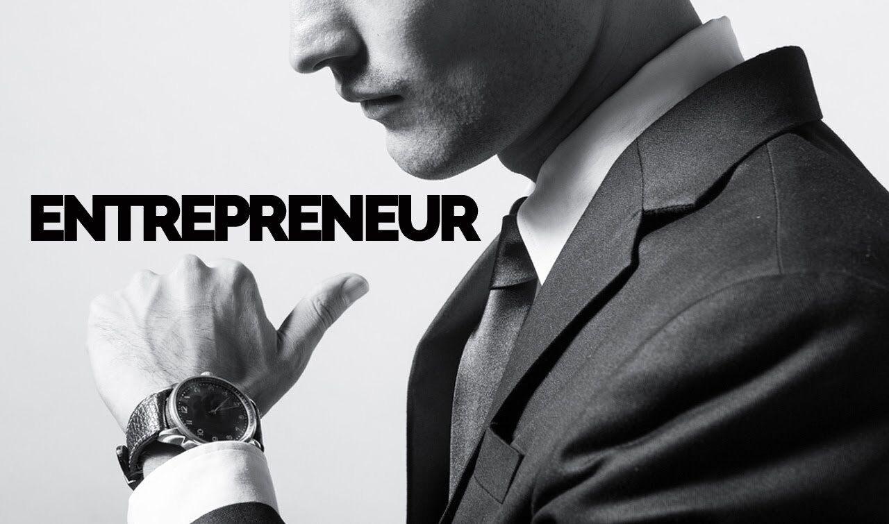 The Entreprenerd