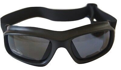 Andevan™ Safety Goggle  - Sky Diving, Hunting - ANSI Z87.1