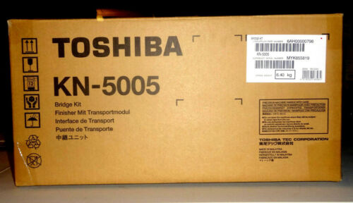 Genuine Toshiba KN-5005 Bridge Kit *OPEN BOX* OEM Free Shipping