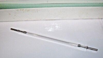 Ilc Krypton Laser Arc Lamp Model 203-0019 Arc Length 4 Total Length 8 Freeship