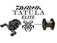Daiwa Keramik # 7 Spule Lager Tatula Type-R 100H,100HL,100XS,100XSL