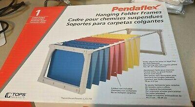 Pendaflex Snap-together Hanging Folder Frame