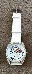 Hello Kitty Watch Moonah Glenorchy Area Preview