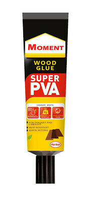 Moment Joiner Super Pva Universal Water-dispersion Glue D2 125 Gr Russia