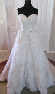 Wedding dress Madison James