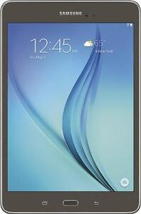 "NEW Samsung Galaxy Tab A 8"" 16GB Tablet"