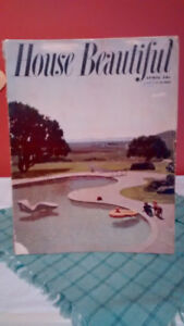Vintage Magazines from the 1950's and 1960's
