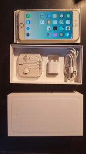 Factory Unlocked iPhone 6 Plus - PERFECT CONDITION