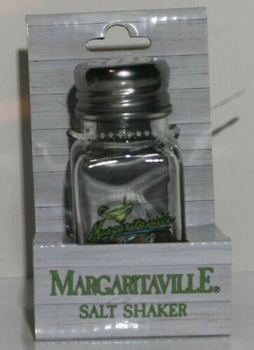 """Margaritaville Salt Shaker """"Lost shaker of salt"""""""