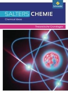 BUCH - Salters Chemie (Chemical Ideas) Theoretische Grundlagen  NAGELNEU!