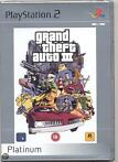 Grand Theft Auto III | PlayStation 2 (PS2) | iDeal